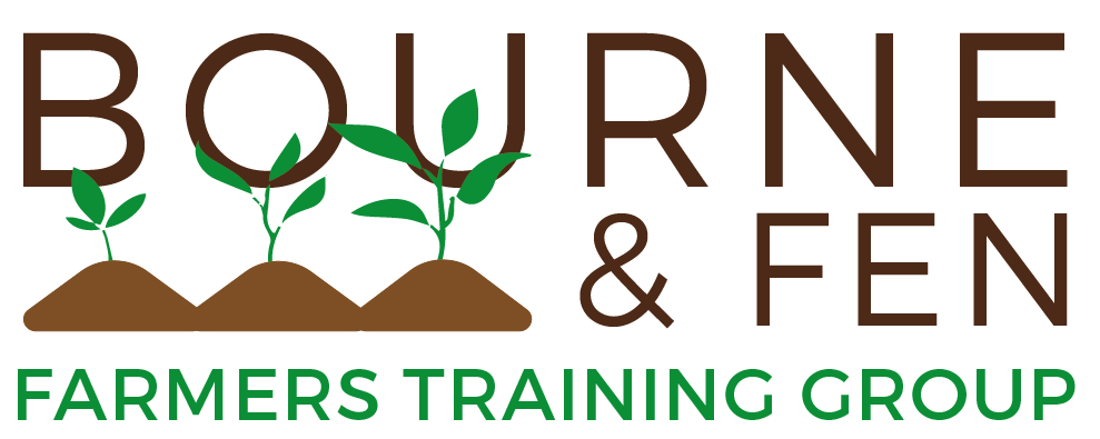 Bourne & Fen Farmers Training Group